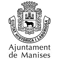 Escudo de AJUNTAMENT DE MANISES